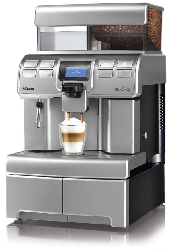 Купити Saeco Aulika Top High Speed ​​Cappuccino